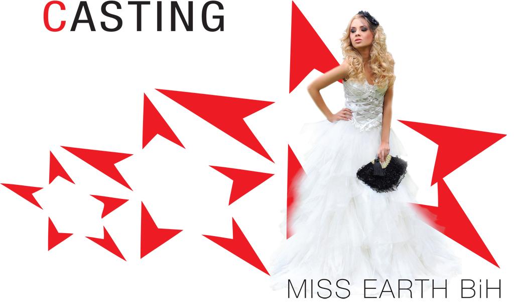 Miss Earth BiH 2016: Prijave u toku!