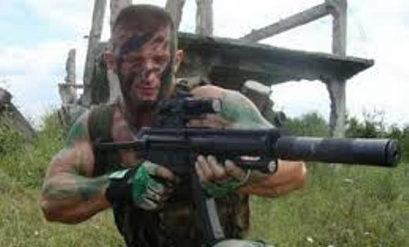 Ranjen osumnjičeni za ubistvo cazinskog Ramba!