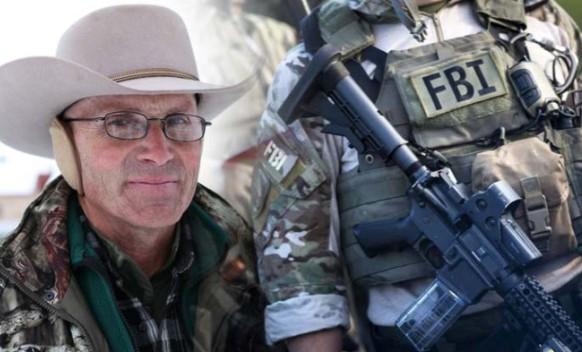 Postalo je krvavo: FBI ubio jednog od predvodnika pobunjenih farmera (VIDEO)