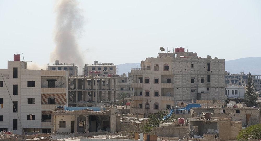 Sirija: Džihadisti oteli 400 ljudi!