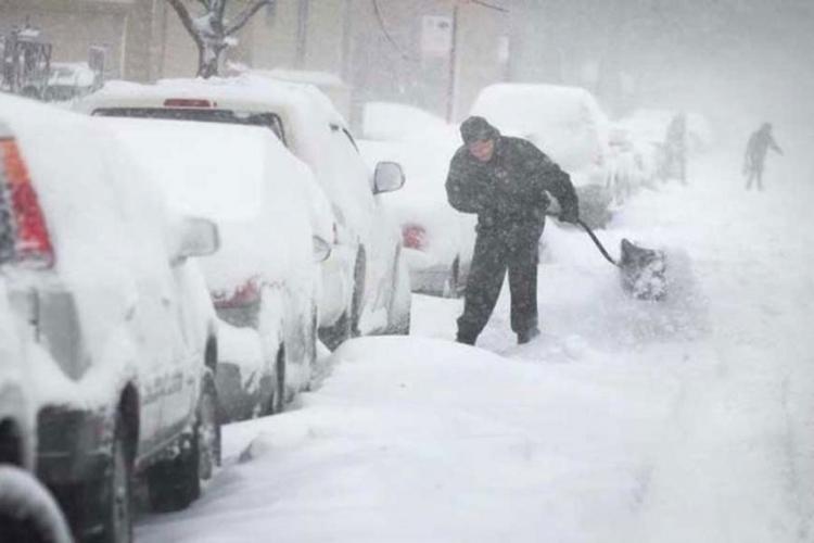 Lovci na oluje predviđaju: U BiH dolazi polarni udar, temperatura do -27