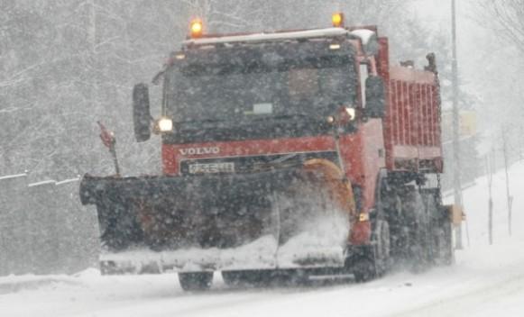 Banja Luka: 30 vozila čisti snijeg