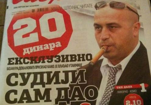Član uprave Partizana priznao da je dao novac sudiji pred derbi, evo i koliko (FOTO)