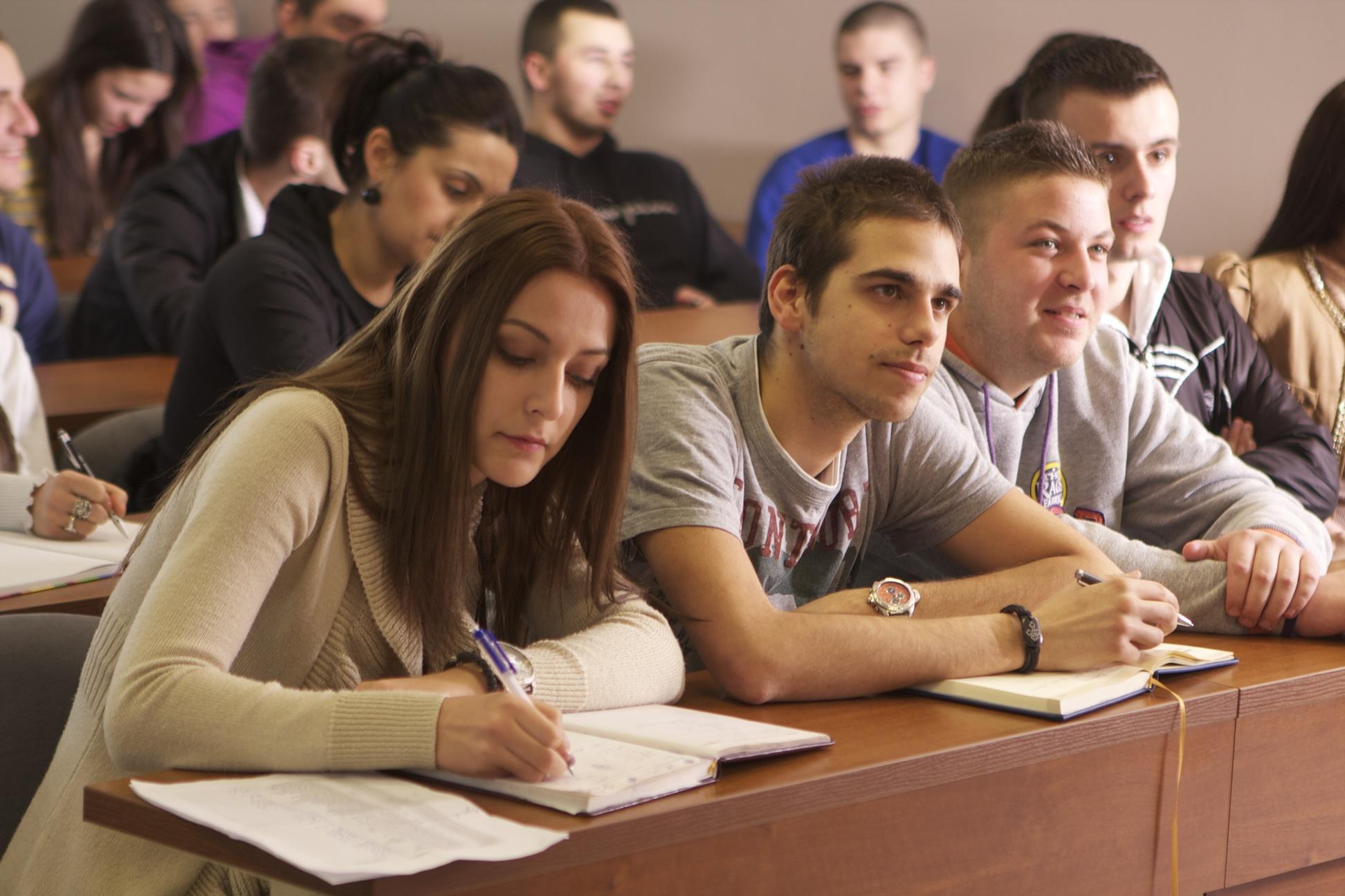 Otkrivene prevare 40 studenata