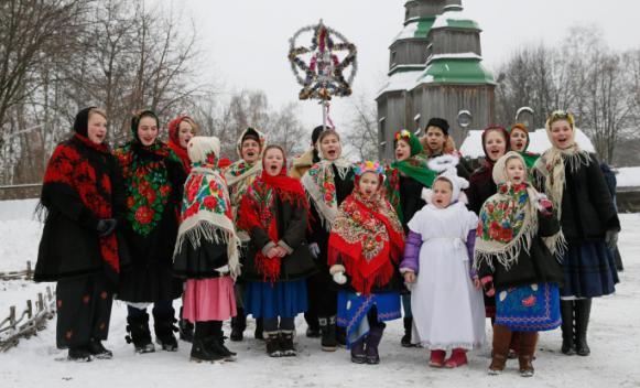 Pravoslavci širom svijeta proslavili Božić