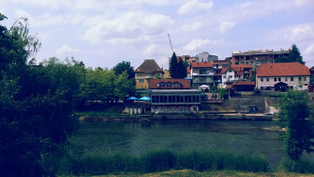 Zaboravljena ljetnja reportaža sa obala Vrbasa