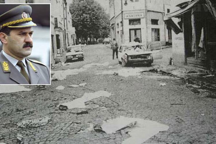 Granata sa srpskih položaja nije ubila ljude u Tuzli