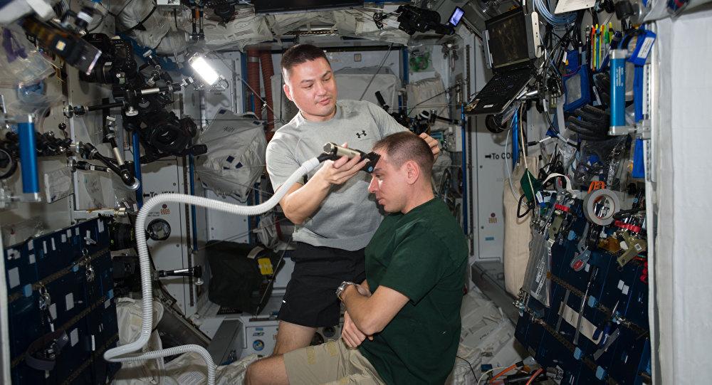 Astronauti NASA moraju znati ruski