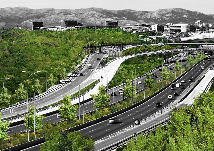 Madrid: Zelenilo će se saditi gdje god je to moguće (FOTO)