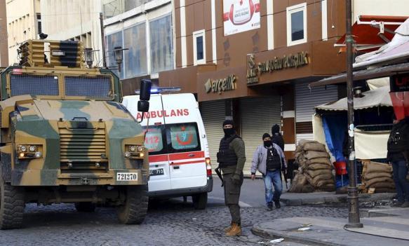 Novi teroristički napad u Turskoj – sedam poginulih