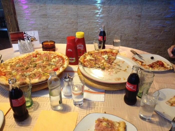 Pica i kola