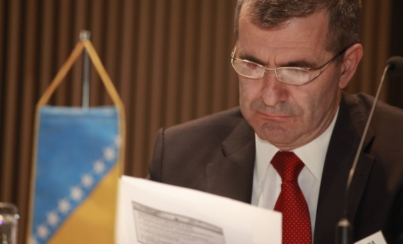 Radomir Božić razriješen dužnosti viceguvernera Centralne banke BiH