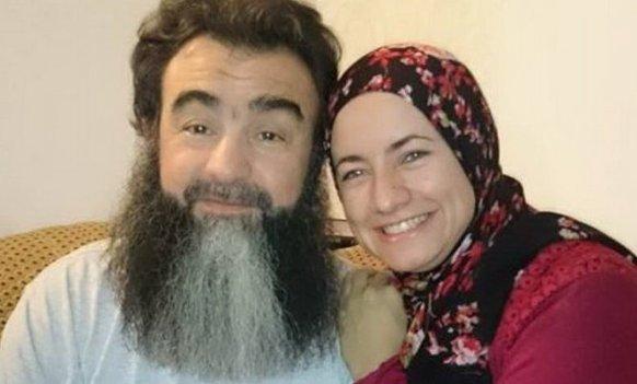 Abu Hamza pušten na slobodu