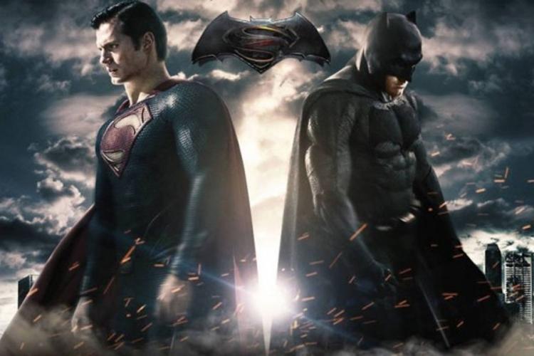 Izašao trejler za Betmen protiv Supermena- Zora pravednika (VIDEO)