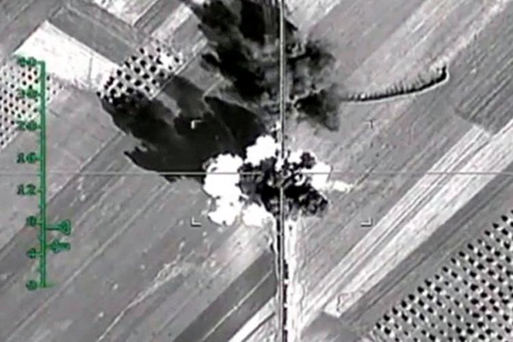 Francuski mediji lažirali snimke vojske Rusije (VIDEO)