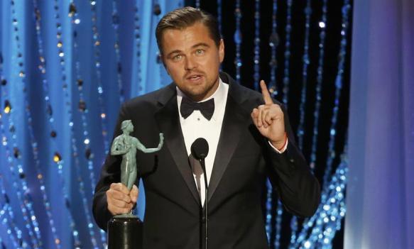 Pomozite Leonardu Dikapriju da osvoji Oskara!