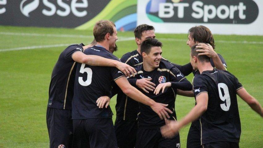 UEFA odlučila: Juniori Dinama izbačeni iz Lige šampiona