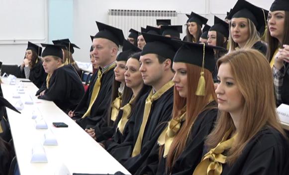 Banjaluka: Promovisani novi diplomci i magistri