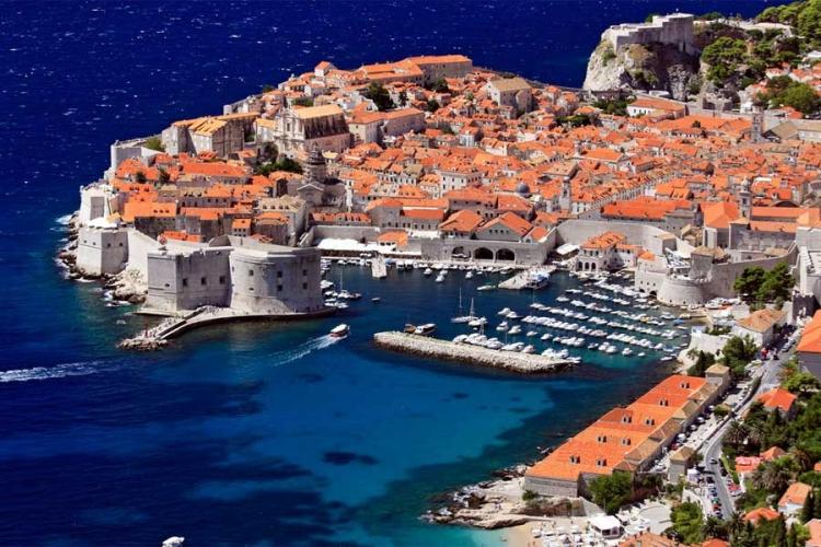 Snimanje Ratova zvijezda u Dubrovniku počinje 9. marta