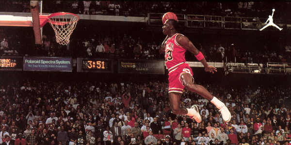 Prije 28 godina Michael Jordan postao je besmrtan (VIDEO)