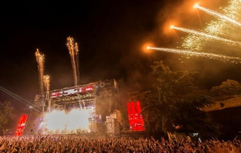 """""""Egzit"""" najbolji evropski festival za 2016."""