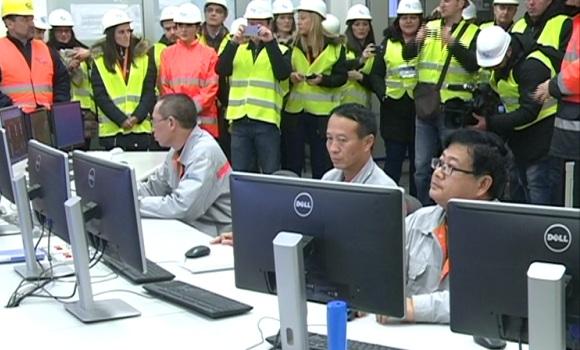 Kineski recept: Pogledajte izbliza Termoelektranu Stanari