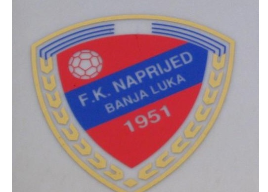 Opljačkan stadion FK Naprijed