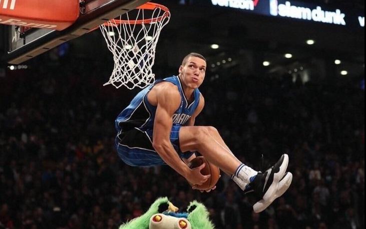 NBA takmičenje u zakucavanju je pomjerilo granice