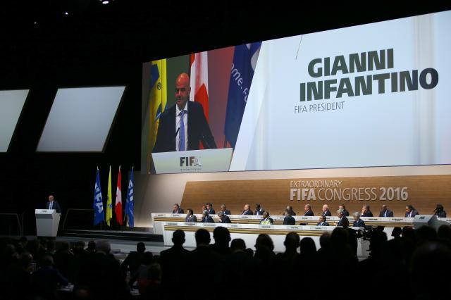 FIFA ima novog predsjednika
