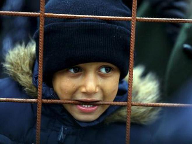 U Turskoj rođeno 150.000 sirijskih beba