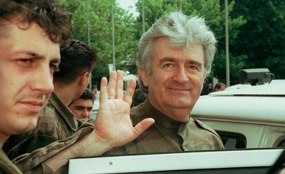Neobjavljeni detalji o hapšenju Radovana Karadžića