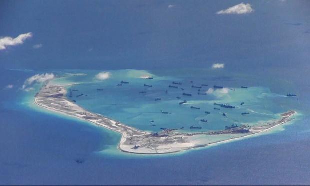 Kinezi postavili rakete u Južnom kineskom moru