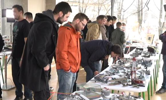 Četvrta izložba maketarskih radova oduševila Banjalučane