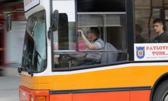 Mještani Motika traže da linija Obilićevo-Motike češće saobraća