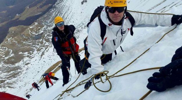 Sarajevski policajci prošli specijalnu planinarsku obuku