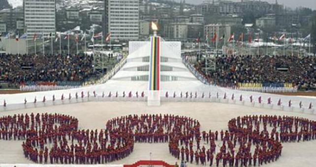 Lijepo je bilo u Sarajevu: Sjećanje na sarajevsku Olimpijadu (VIDEO)
