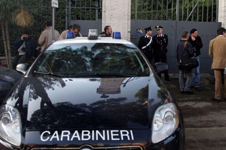 Italija: Šveštenik uhapšen u okviru istrage o prostituciji