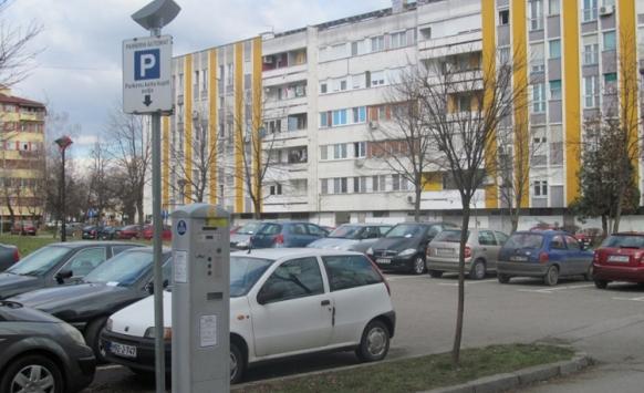 Nova Varoš: Počinje naplata parkiranja