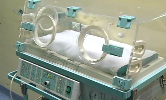 Respiratori pokvareni, bebe prebačene u Srbiju