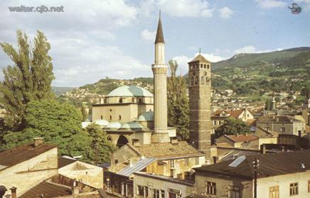 Biće obnovljena sahat-kula kod Ferhadije