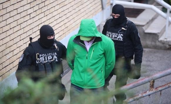 Sarajevo/SIPA: Uhapšeni zbog utaje poreza i navođenja na prostituciju
