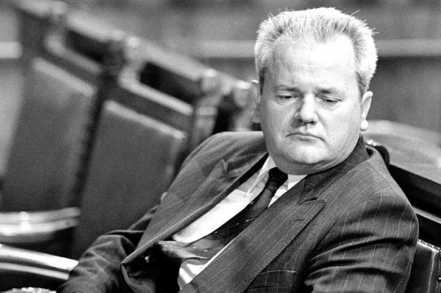 Britanci otkrili kako su zarobili Slobodana Miloševića