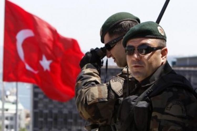 """Turska: Uhapšen """"srpski špijun"""", predstavljao se kao novinar (VIDEO)"""