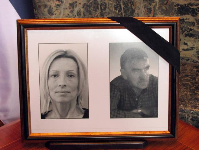 Srbija još čeka tijela poginulih diplomata iz Tripolija