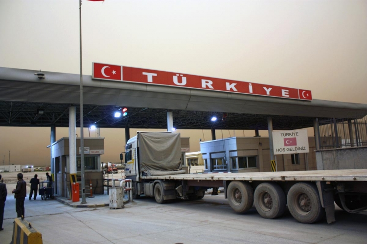 Turska zabranila ulazak ruskim kamionima