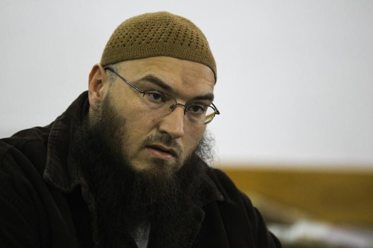 Vehabijski vođa priželjkuje nadiranje Islamske države