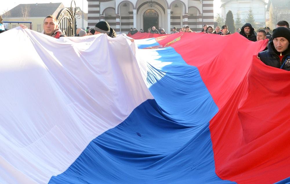 POLITIČARI SLOŽNI: Za Srpsku 1. mart nikad neće biti Dan državnosti