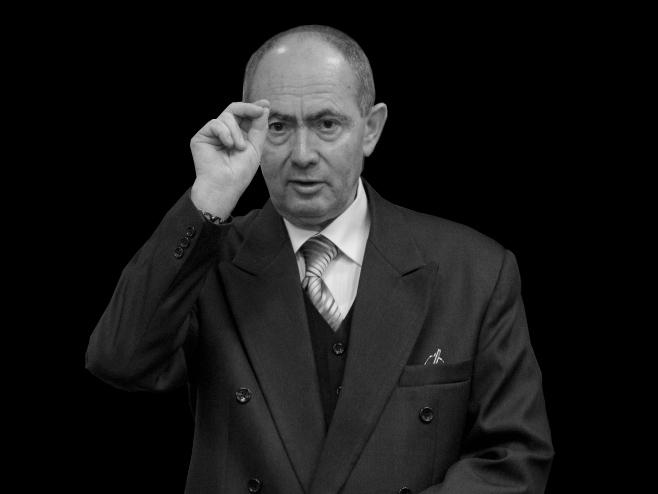 Preminuo general Zdravko Tolimir