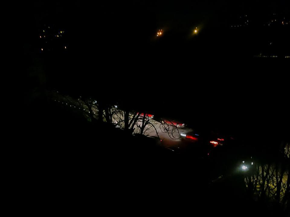 Banjaluka: Čitav Borik bez struje