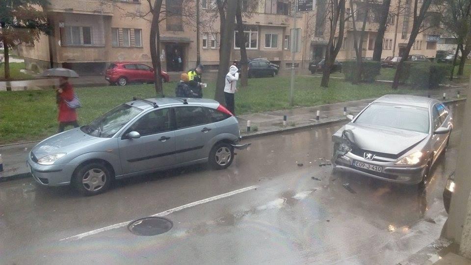 Banjaluka: Udes u Vase Pelagića